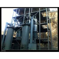 High Effiency single stage Coal Gasifier for power station