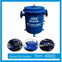 Big diesel fuel oil water filtering devices thumbnail image