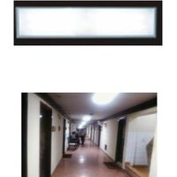 LED Ceiling Light 4x1