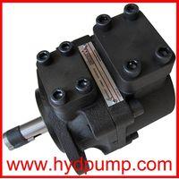 ATOS PFE and PEFD vane pump