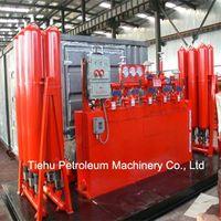 Closing unit|BOP control system|Accumulator|BOP Hydraulic control system FKQ480-5