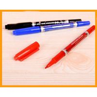 Wholesale best quality indelible permanent marker pen in defferent color