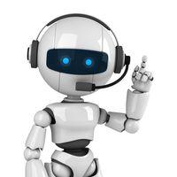 6785 DHUEYHB Intelligent Robot