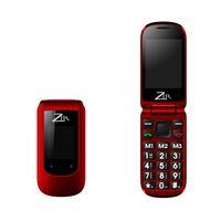 ZER Atlas III - Cell Phone for Seniors