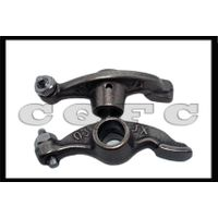 DY100 motorcycle valve rocker arm