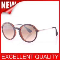 Wholesale AAAAA quality Round frame 4222 Sunglasses glasses cheap price