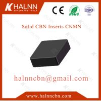 Machining Engine Block with Halnn BN-S300 Solid cbn inserts thumbnail image