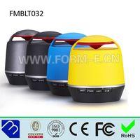 Manufacture Factory digital speaker bluetooth