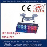 Led dash light for car interior use thumbnail image