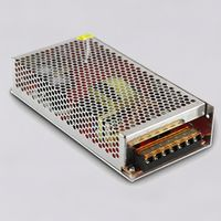 5V 40A 200W 50mm LED power supply for full color led display screens indoor outdoor thumbnail image