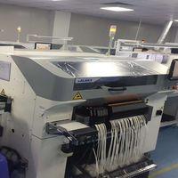 Juki RS-1 smt chip mounter pick and place machine thumbnail image