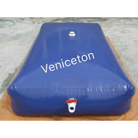 Best quality collapsible water bladder, PVC agricultural water tanks, collapsible bladder tanks