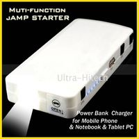 Factory Export 11100mAh Multi-Function Car Jump Starter Power Bank Portable Emergency Battery Charge