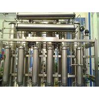 LDS2000-6 Multi effect water distiller  PLC +TOUCH