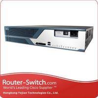 Brand New CISCO3825 CISCO3845 CISCO 3825 3845 Router - router-switch.com