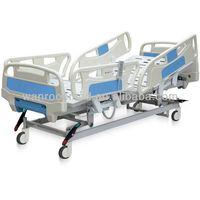 4 motors Electric Medical Bed thumbnail image