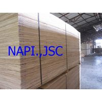 Vietnam Good Price Plywood for Japan Market