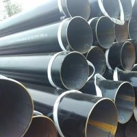 ASTM A333 Grade 6 LTCS Pipe
