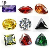 Bulk Loose Gemstone, Faceted Cut Loose Gemstones