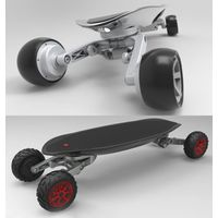 off road electric skateboard RxD Hoverboard