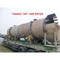 """USED """"TANAKA"""" TAP-1500 DRYER ASS'Y thumbnail image"""