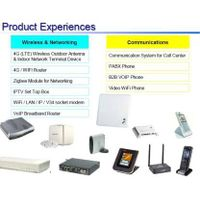 Wireless & Networking Devices thumbnail image