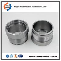 Stainless Steel Connector,aluminum turned parts,Machinery Parts,cnc machining parts thumbnail image