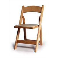 wedding folding chair thumbnail image