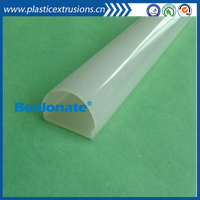 LED Lamp Cover---Polycarbonate lamp Cover