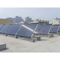 solar water collector