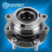 Front Wheel Hub Bearing Assembly for Infiniti Fx35 40202-Cg11b, Ha590125