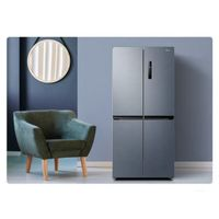 Tengfei bcd-465wtpzm (E) single-stage refrigerator with dual frequency conversion cross door thumbnail image