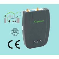 10dBm indoor signal coverage solution of phone signal booster/repeater
