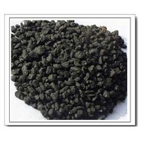 calcined coal carbon additive