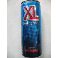 XL Energy Drink 250ml Available at competitive prices thumbnail image