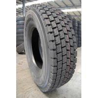 Chinese Truck tyre, OTR tyre factory/Exporter. thumbnail image