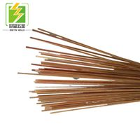 Bcup-3 5%silver Phos Copper brazing alloy welding rod thumbnail image
