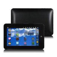 EKEN M009S Google Android 2.2 7 inch VIA8650 Flash10.1 Camera Wifi Tablet PC MID thumbnail image