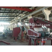 waste plastic recycling machine thumbnail image