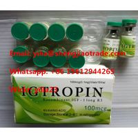 Supply HGH Igtropin(IGF-1 LR3)1000mcg/1.0mg kits guaranteed delivery Wickr: yilia23