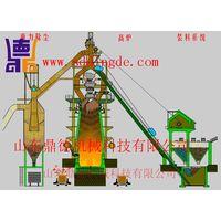 Blast furnaceDD-128m³