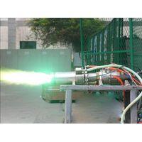 High temperature plasma torch + power supply