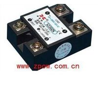 Ximandun SSR Single phase solid state relay AC S220ZK 20A 220V AC SSR relay