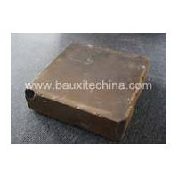 homogenized bauxite chamotte GAL-80