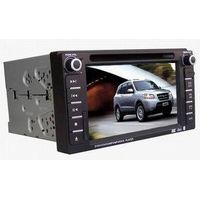 CAR DVD/GPS FOR SANTAFE thumbnail image
