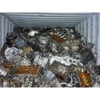 Best Quality Aluminum Scraps for sale thumbnail image
