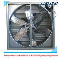 Weight balance Exhaust Fan