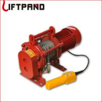 Multifunctional Electric winch KCD thumbnail image