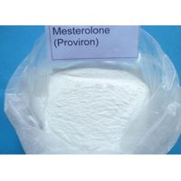 Mesterolones Cutting Cycle Steroids Anti Estrogen CAS 1424-00-6 Proviron