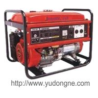 3KW mini mobile gasoline generator set